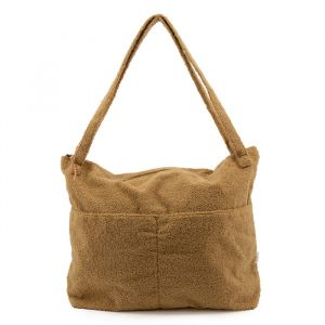 Lifestyle bag teddy sand Nanami