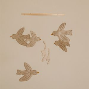 Mobiel Birds Nanami