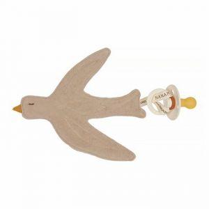 Speendoekje Bird Nanami