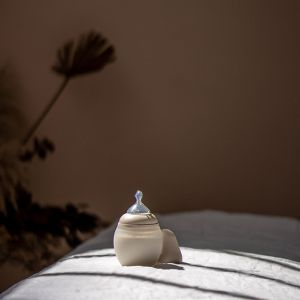 Elhée babyfles Sand 150ml