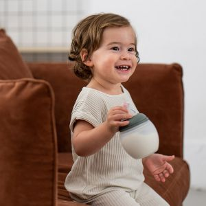 Elhée babyfles Khaki 150ml