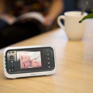 Alecto babyfoon met camera DVM-75