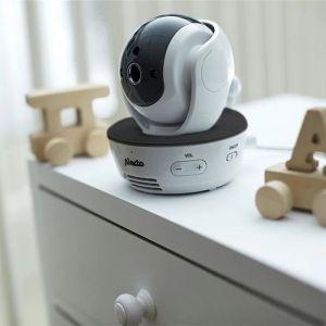 Alecto babyfoon met camera draadloos DVM-200