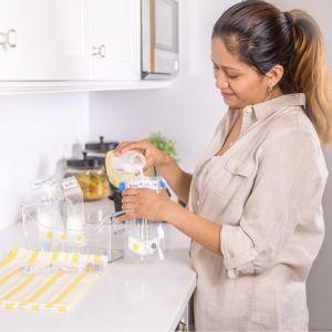 Medela moedermelkbewaarzakjes 180ml (50st)