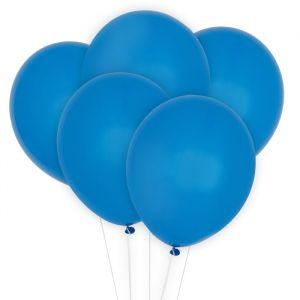Ballonnen donkerblauw House of Gia