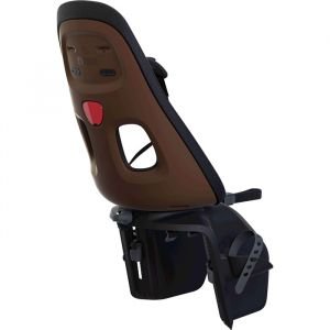 Thule Yepp Nexxt Maxi achterzitje drager chocolate brown