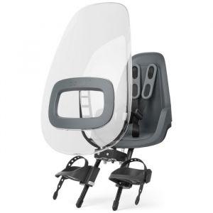 Bobike One+ windscherm urban grey
