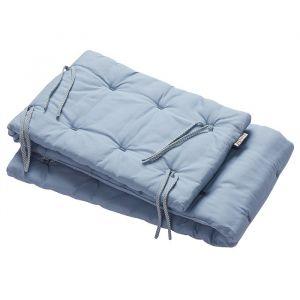Bedbumper Leander Classic dusty blue