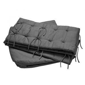 Kussenset Sofa Leander Linea cool grey