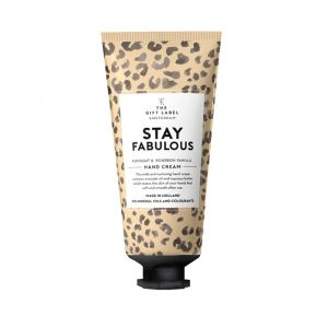 Handcréme Stay Fabulous (40ml) The Gift Label