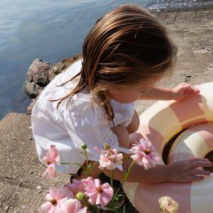 Zwemband Olivia French Rose (45cm) Petites Pommes