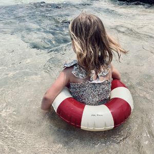 Zwemband Olivia Ruby Red (45cm) Petites Pommes