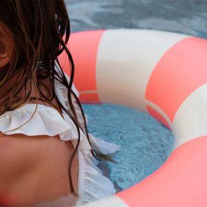 Zwemband Olivia Sorbet (45cm) Petites Pommes