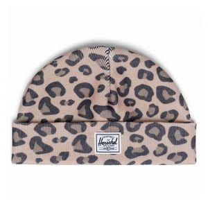 Muts Baby Beanie leopard