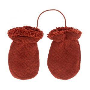 Handschoentjes Quilt Henna Riffle Amsterdam