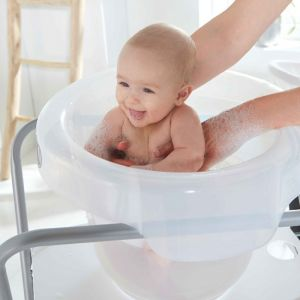 Babybad Bébé-Bubble transparant Bébé-Jou