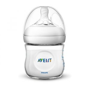 Philips Avent Natural fles 125ml SCF030/17
