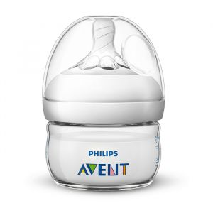 Philips Avent Natural fles 60ml SCF039/17