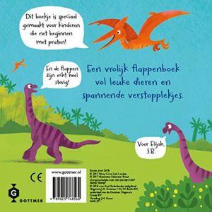 Kinderboek Hoe doet dit dier? Stamp Stamp