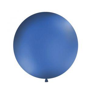 Mega ballon Navy 1m