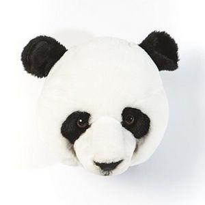 Dierenkop Panda Wild&Soft