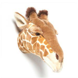 Dierenkop Giraf Wild&Soft