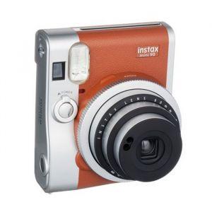 Instax mini 90 Neo Classic bruin