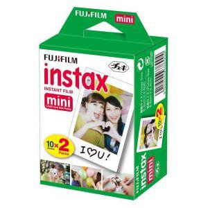 Instax Mini Film 2 x 10st