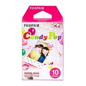 Instax Mini Candy Pop frame film (10st)