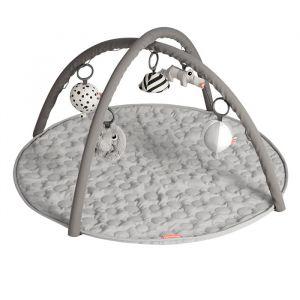 Babygym met speelmat grijs Done By Deer