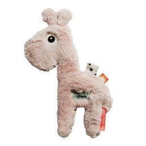 Knuffel Raffi roze Done By Deer
