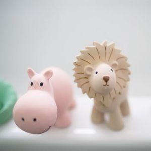 Tikiri bijt/badspeeltje Leeuw