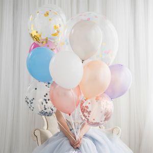 Ballonnen roségoud (10st) Perfect Basics House of Gia