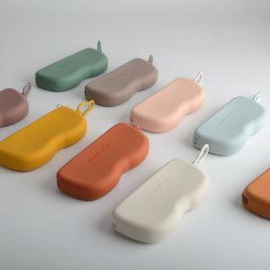 Siliconen brillenhoes Buff Grech & Co