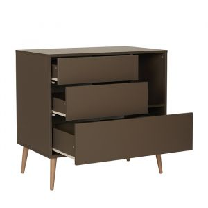 Commode Cocoon moss Quax