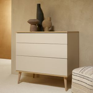 Commode Flow Clay & Oak Quax