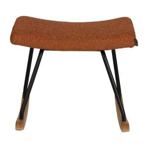 Voetenbankje schommelstoel De Luxe Terra (adult) Quax