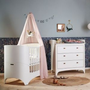 Commode Leander Classic wit