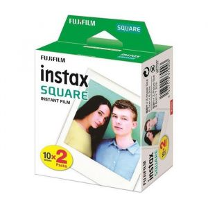 Instax Square film 2 x 10st