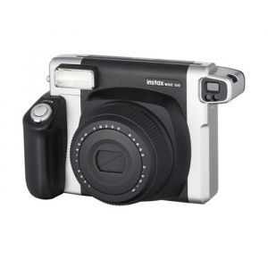 Instax Wide Polaroid camera