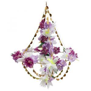 Kroonluchter Flower Garland Meri Meri