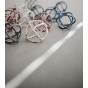 Siliconen speelbal Tradewinds Mushie & Co
