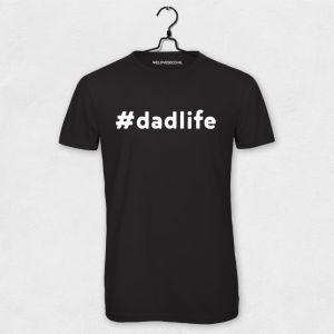 #DADLIFE t-shirt