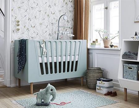 Decoratie Meisjes Babykamer.Originele Babykamer Inrichting Decoratie Kidsdeco Nl