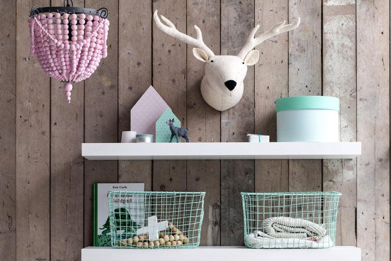 Aan De Muur Decoratie.Originele Muurdecoratie Voor De Kinderkamer Blog By Kidsdeco Nl
