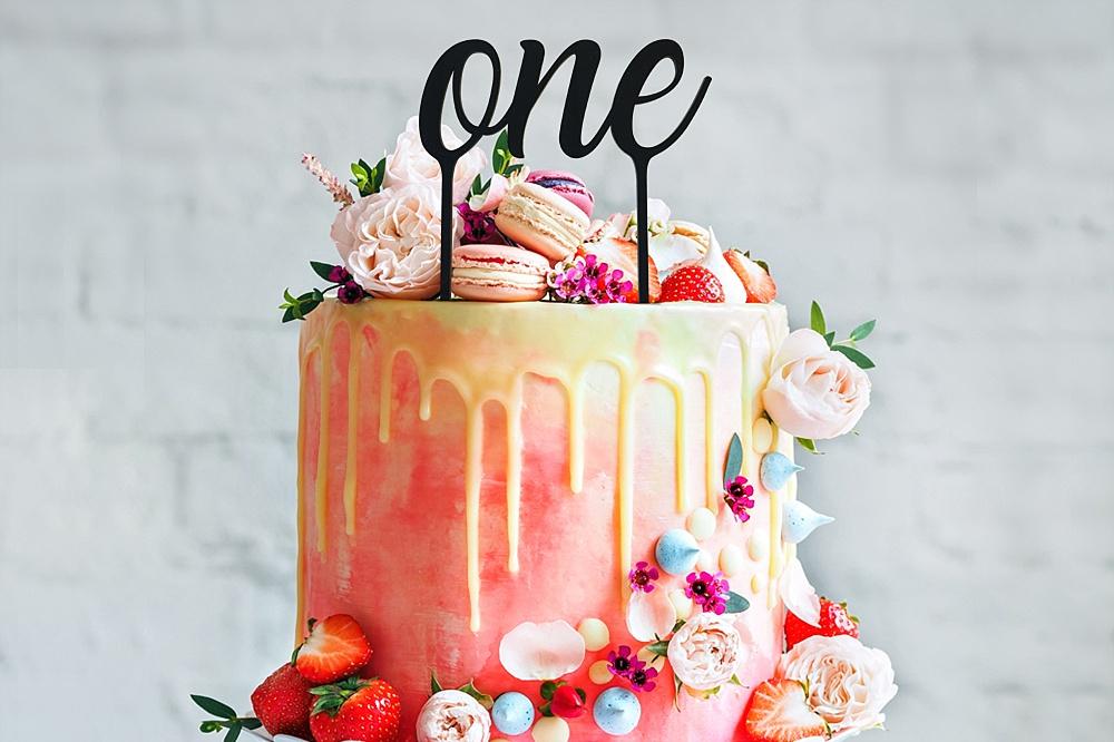 Wonderbaarlijk 5 Tips voor een cake smash op je eerste verjaardag - Blog by CG-41