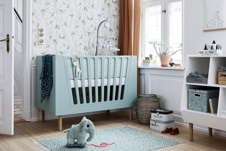 Babykamer Muur Accessoires.10x Musthave Accessoires Voor De Babykamer Blog By Kidsdeco Nl